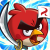 Test Android Angry Birds Fight!
