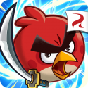 Test Android de Angry Birds Fight!