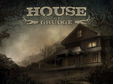 House of Grudge de gameday