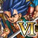 Test iPhone / iPad de Dragon Quest VI