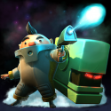 Test iOS (iPhone / iPad) Tales From Deep Space