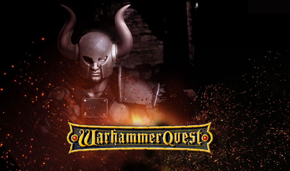 Warhammer Quest sur Android