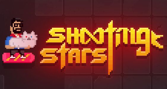 Shooting Stars de Bloodirony Games