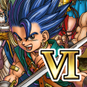 Test Android de Dragon Quest VI