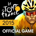 Test iOS (iPhone / iPad) de Tour de France 2015 - le jeu mobile officiel