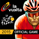 Test Android Tour de France 2015 - Le jeu