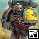 Test Android de Warhammer 40K Space Wolf