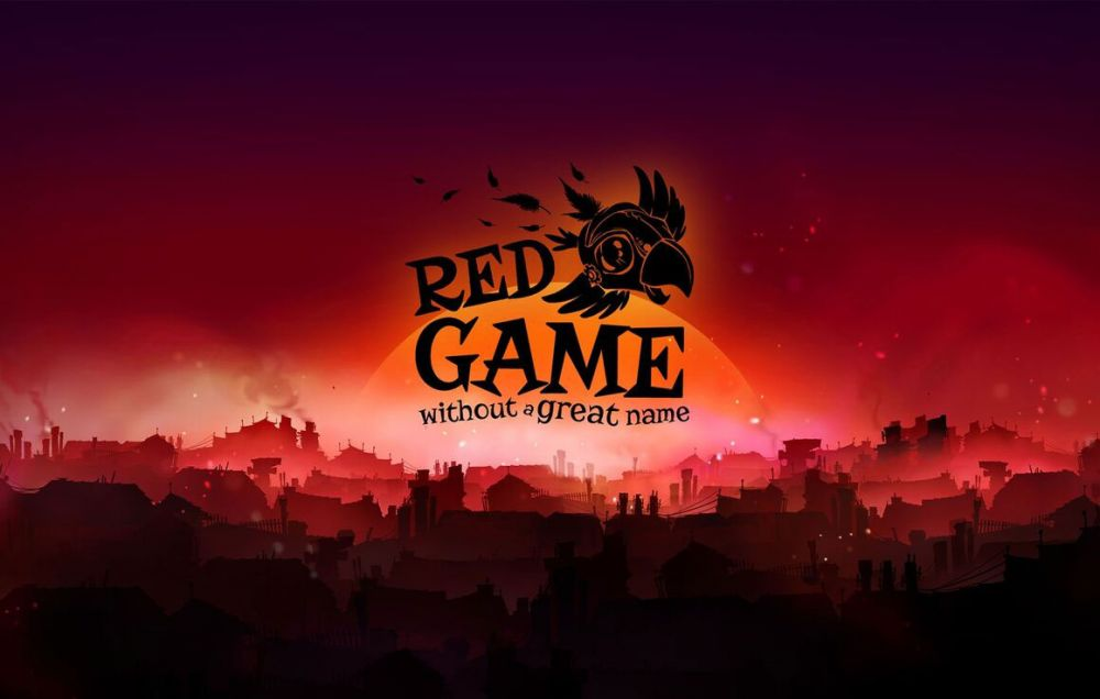 Red Game Without A Great Name de iFun4all