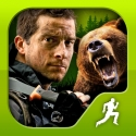 Test iPhone / iPad de Survival Run with Bear Grylls