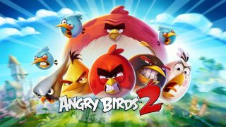 Angry Birds 2 sur iPhone et iPad