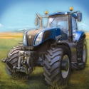 Test iPhone / iPad de Farming Simulator 16