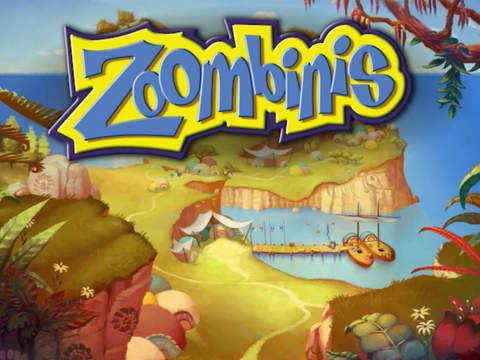 Zoombinis de Technical Education Research Centers