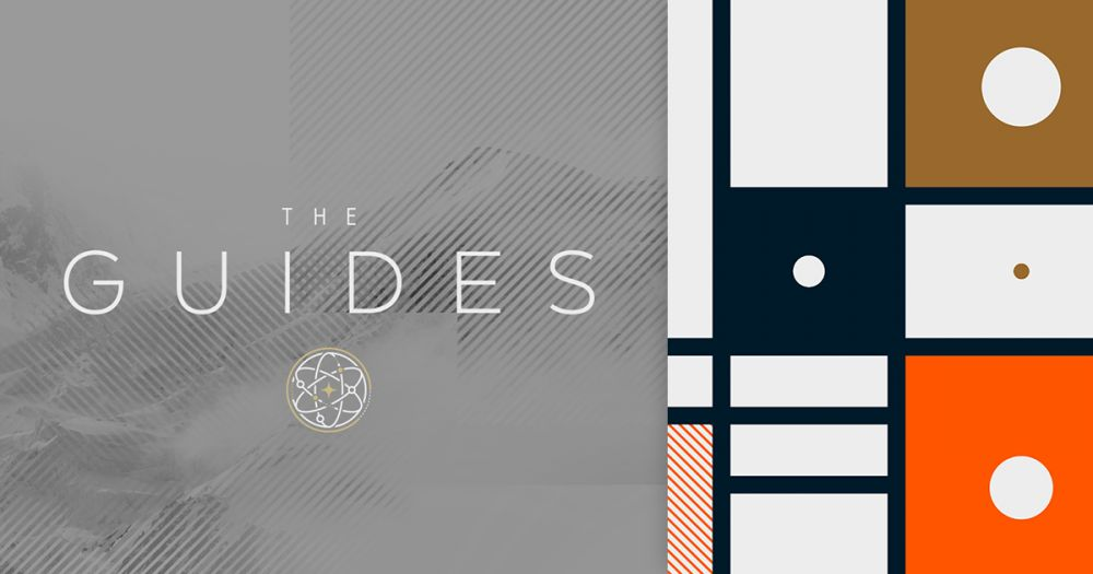 The Guides de Luke Lisi et Kevin Bradford