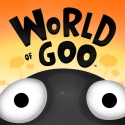 Test iOS (iPhone / iPad) World of Goo