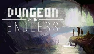 Dungeon of the Endless sur iPad