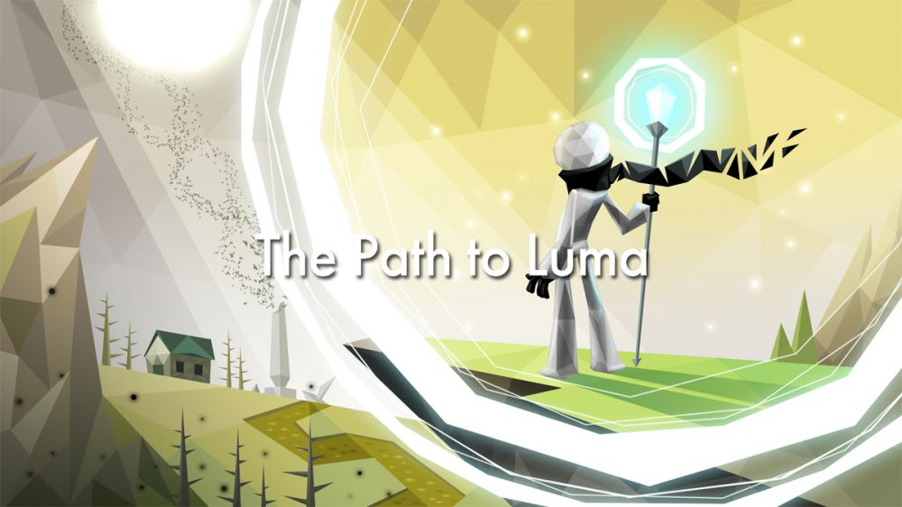Le Chemin vers Luma (The Path To Luma) de NRG Energy