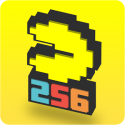 Test Android de PAC-MAN 256 Labyrinthe infini