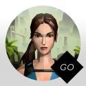 Test iOS (iPhone / iPad / Apple TV) de Lara Croft GO