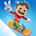 Test iOS (iPhone / iPad / Apple TV) Ski Safari 2
