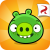Test Android Bad Piggies