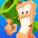 Test iOS (iPhone / iPad) Worms 4