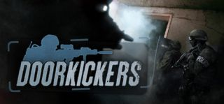 Door Kickers sur Android