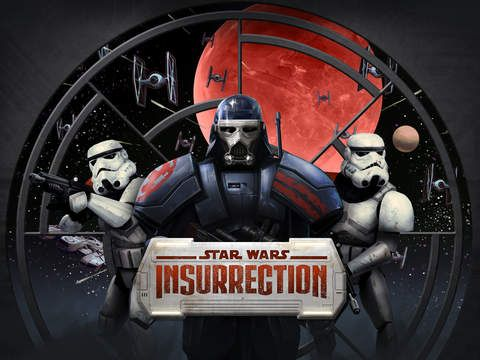Star Wars™: Insurrection de Kabam