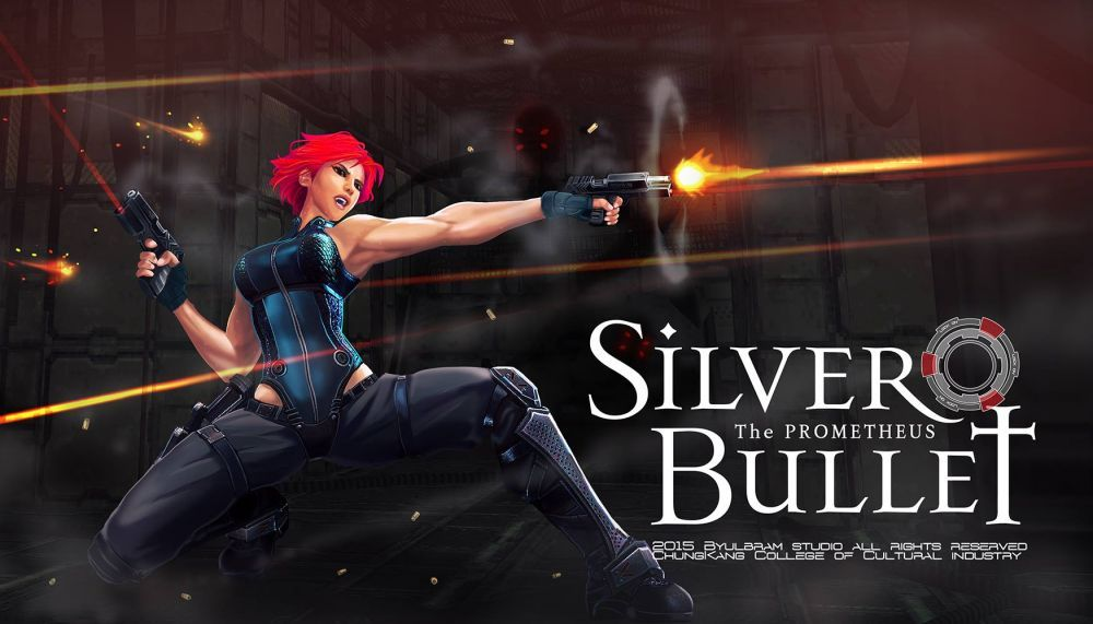 the Silver Bullet de Byulbram Game