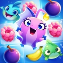 Voir le test iPhone / iPad de Nibblers - Fruit Match Puzzle