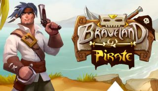 Braveland Pirate sur iPhone et iPad