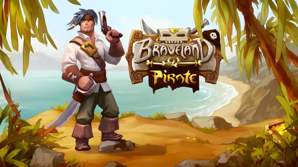Braveland Pirate de Tortuga Team