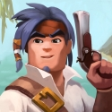 Test iOS (iPhone / iPad) de Braveland Pirate