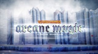 Warhammer Arcane Magic de Turbo Tape Games