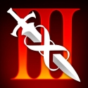 Test iOS (iPhone / iPad) Infinity Blade III