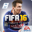 Test Android de FIFA 16 Ultimate Team