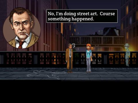 Blackwell 4: Deception de Wadjet Eye Games