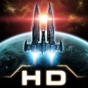 Test iPhone / iPad de Galaxy on Fire 2 HD