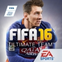 Test iPhone / iPad de FIFA 16 Ultimate Team