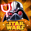 Test Android Angry Birds Star Wars II