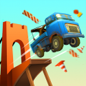 Test Android Bridge Constructor Stunts