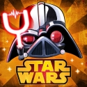 Test iPhone / iPad de Angry Birds Star Wars II