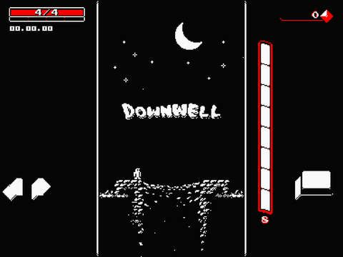 Downwell de Devolver Digital