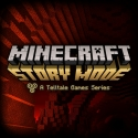 Test iOS (iPhone / iPad) de Minecraft: Story Mode (Episode 1: L'Ordre de la Pierre)