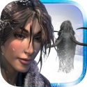 Syberia 2 sur iPhone / iPad