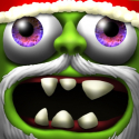 Test iPhone / iPad de Zombie Tsunami