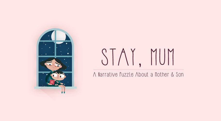 Stay, Mum de Lucid Labs