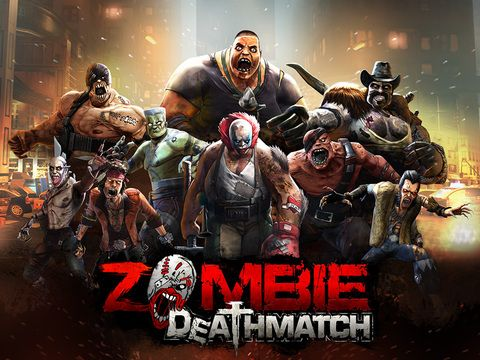 Zombie Deathmatch de Reliance Big Entertainment