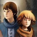 Test iPhone / iPad de Brothers: A Tale of Two Sons