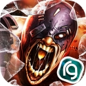 Test iPhone / iPad de Zombie Deathmatch