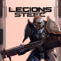 Test Android de Legions of Steel